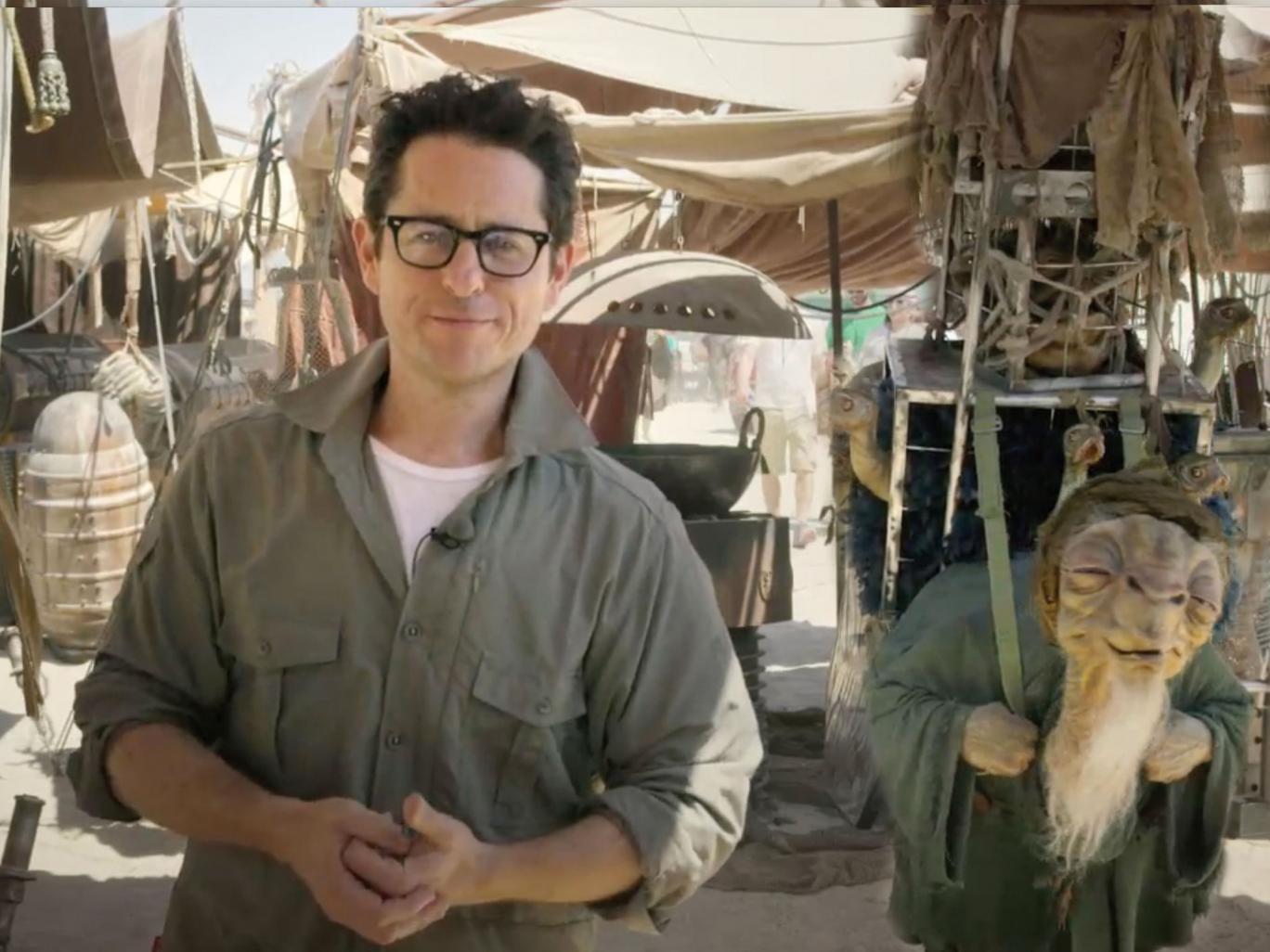 IX эпизод «Звёздных войн» снимет Абрамс
