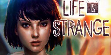 Life is Strange: обзор 2