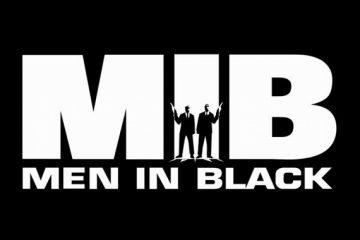 Men in Black - Люди в черном