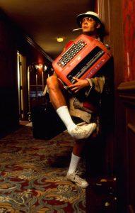 Терри Гиллиам и смысл его странных фильмов 15
