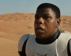 Star Wars: Почему негр-штурмовик — это нормально 8