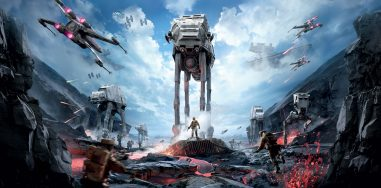 Всё, что нужно знать о Star Wars Battlefront 5