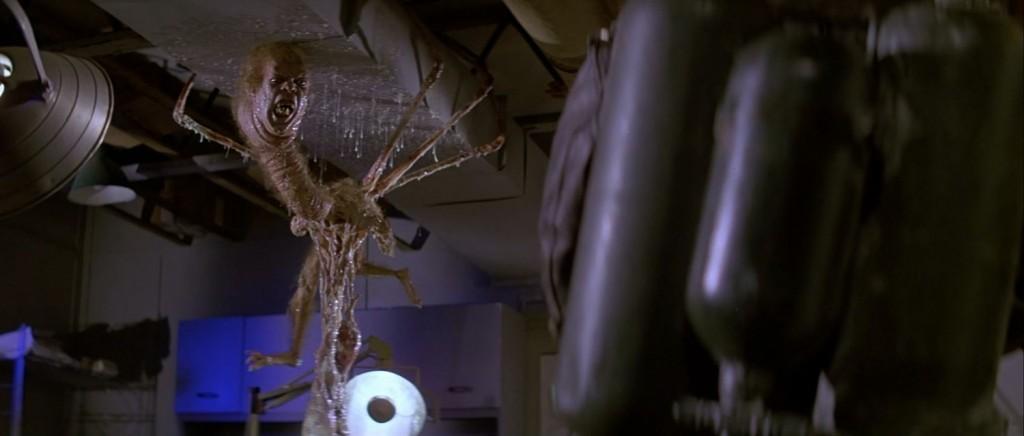 В рассказе Питера Уоттса «НЕЧТОжества» (The Things) события «Нечто» показаны с точки зрения инопланетянина.