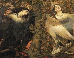 Бестиарий. Существа славянской мифологии 21