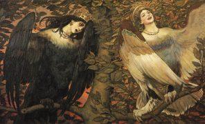 Бестиарий. Существа славянской мифологии