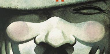 Алан Мур «V— значит Vендетта». Обзор абсолютного издания 2