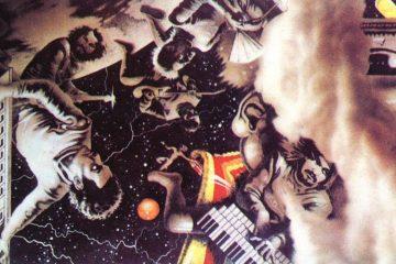 «Зодиак» во времена «советской оккупации» издавал пластинки миллионными тиражами. С обретением Латвией независимости звёздная группа... тут же распалась.
