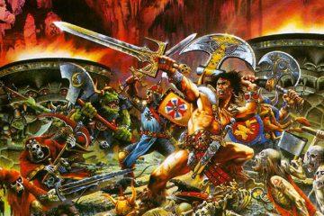 Мир WarHammer Fantasy
