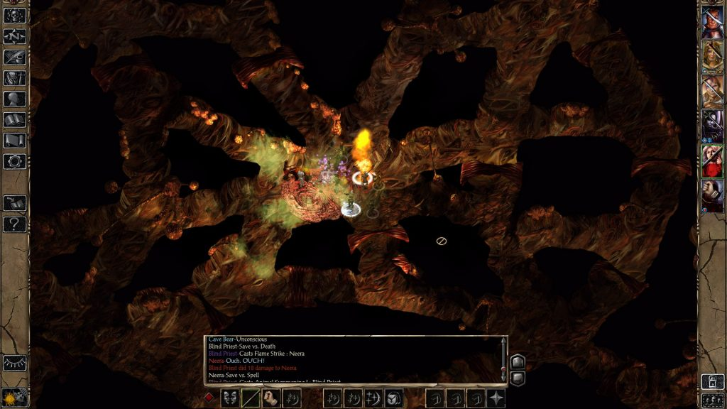 Dungeons Baldur's Gate
