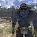 Монстры Fallout 20
