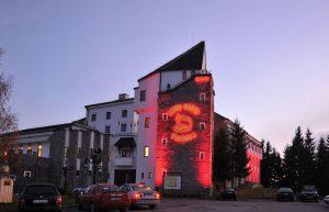Отель «Дракула»
