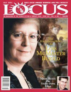 Лоис Буджолд: Творец идеального героя 20