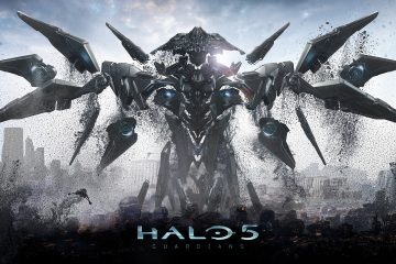 Halo 5: Guardians 1