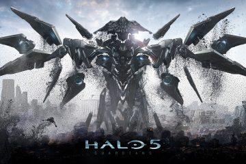 Halo 5: Guardian