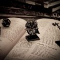История настольных ролевыхигр