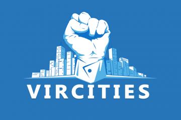 Vircities Logo