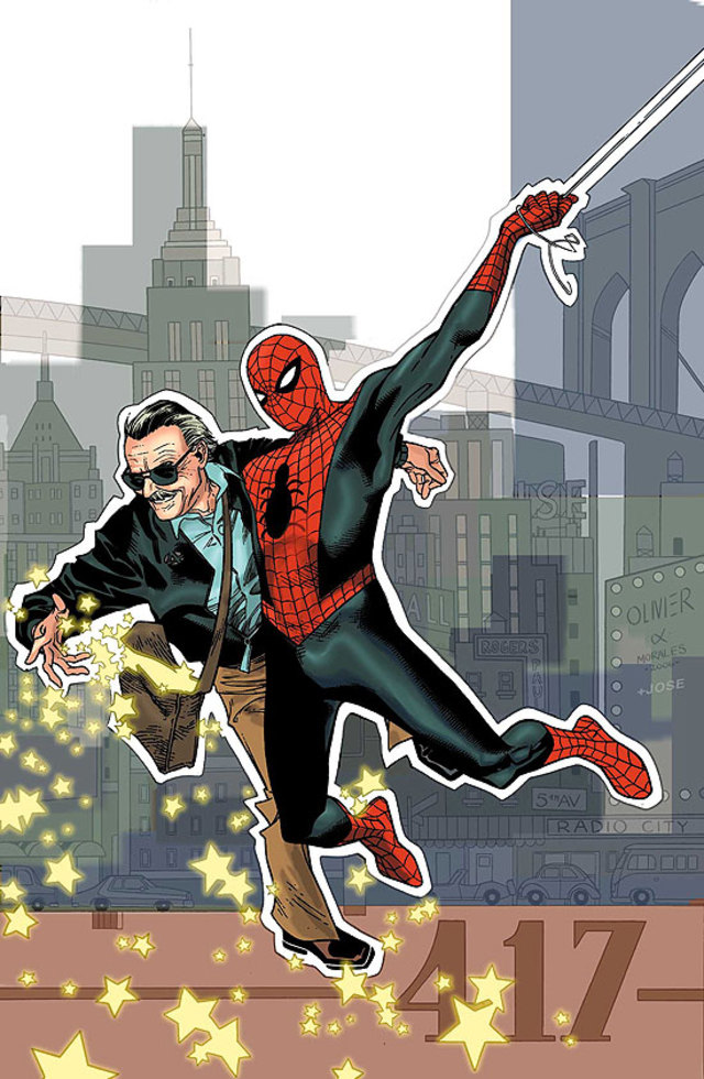 Marvel: вселенная, полная чудес 13