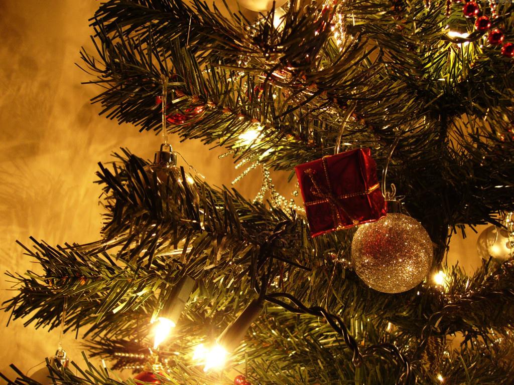 Рождество, Новый год, Йоль: история праздника