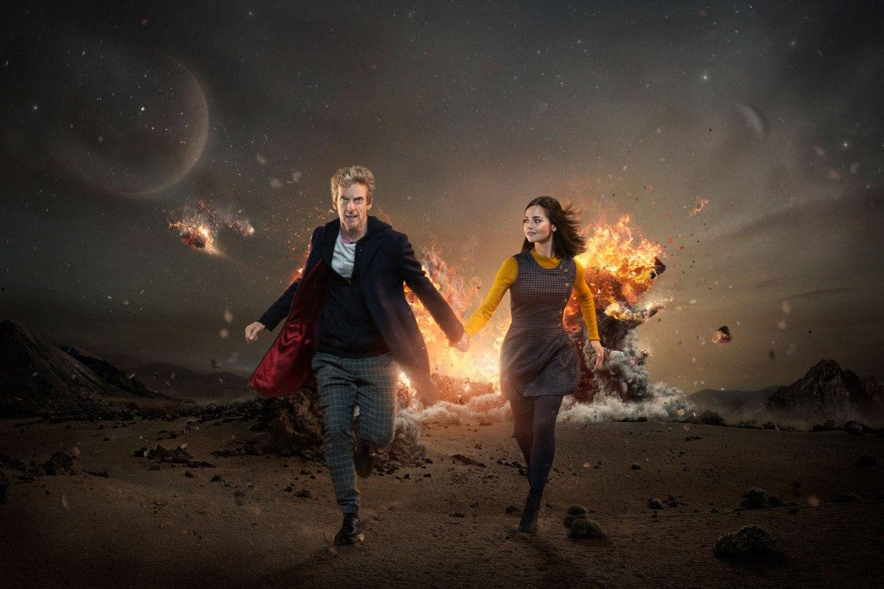 Доктор Кто: обзор 9 сезона 6
