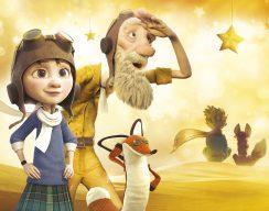 Маленький принц: два мультфильма в одном 6