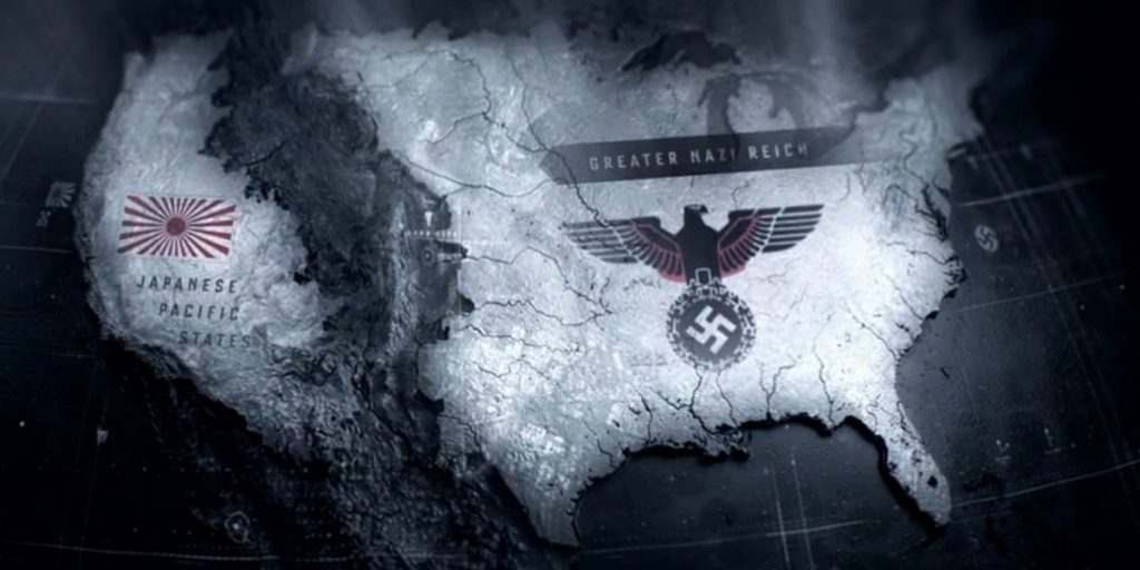 united states of america emerged as the world power after defeating germany and japan in ww ii