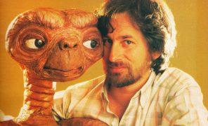 10 лучших фантастических фильмов Стивена Спилберга