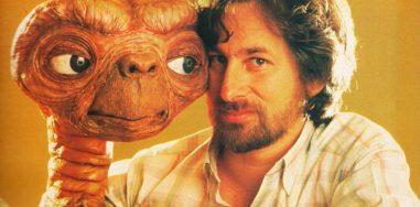 10 лучших фантастических фильмов Стивена Спилберга 2