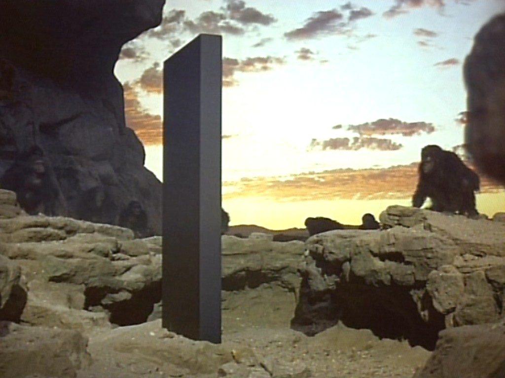Палеоконтакт: встречи древних с пришельцами 27