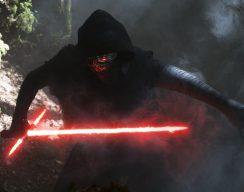 Звёздные войны: Пробуждение силы. Невосторженное мнение 2