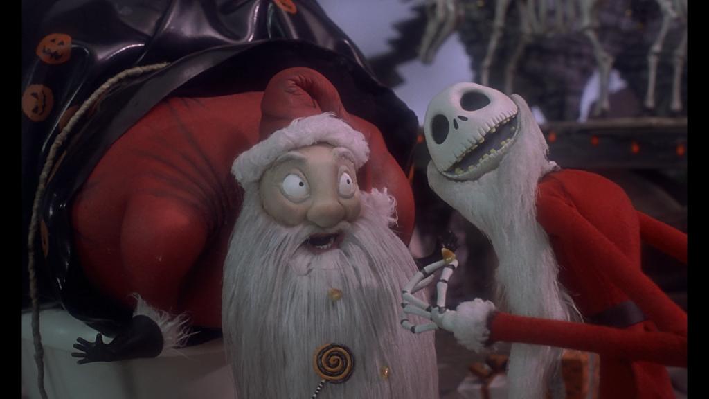 Герои мультфильма «Кошмар перед Рождеством» были не так уж неправы. Хэллоуин для кельтов был ещё и новым годом.