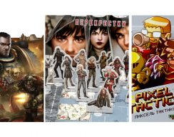 6 лучших настольных игр 2015 года