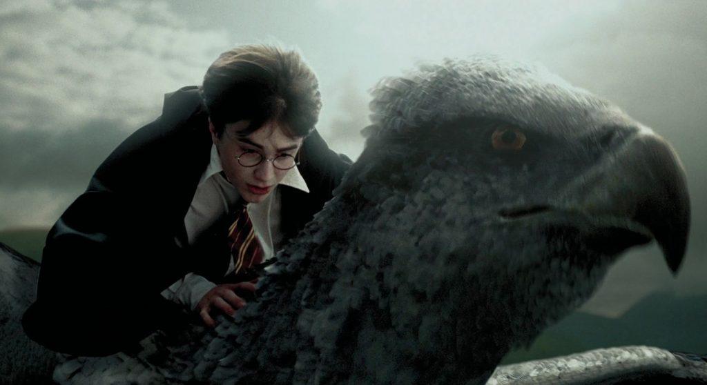 Нет, Гарри, таких очков недостаточно.