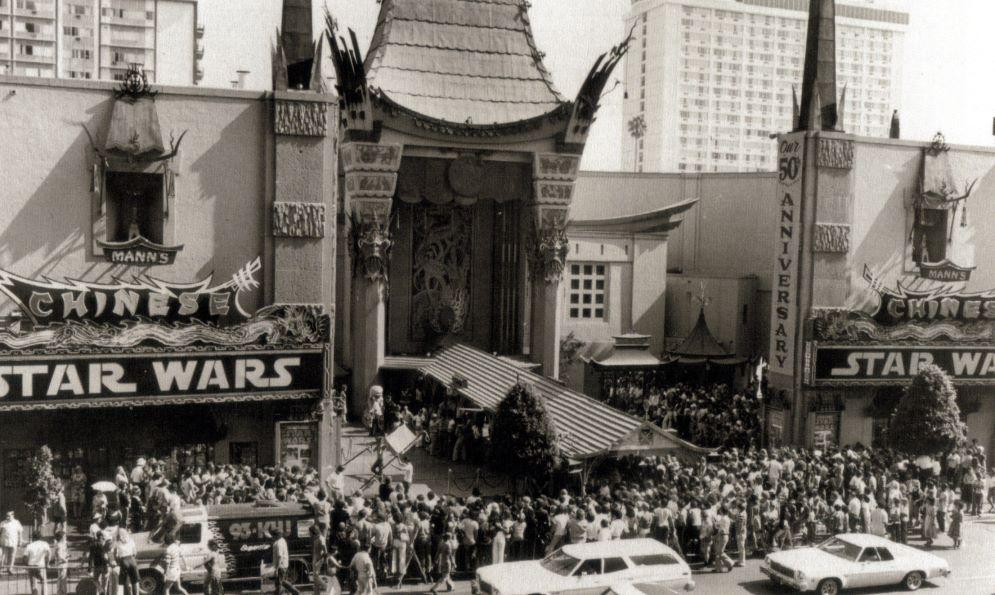 «Звёздные войны»: добро пожаловать в 1977 год 6