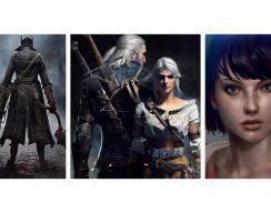 15 лучших видеоигр года