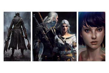 15 лучших видеоигр по версии МирФ