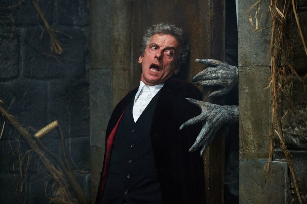 Doctor Who - Heaven Sent