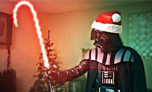 Дарт Мороз: разрушитель Рождества
