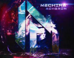 Mechina. Acheron. Музыкальный НФ-эпос
