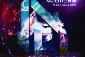 Mechina. Acheron