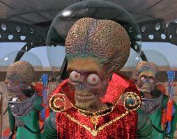 Что делать при вторжении пришельцев 8