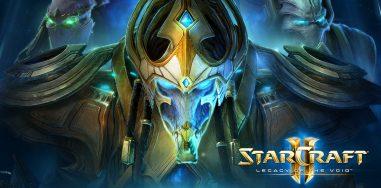 StarCraft II: Legacy of the Void. Достойный финал эпохи 1