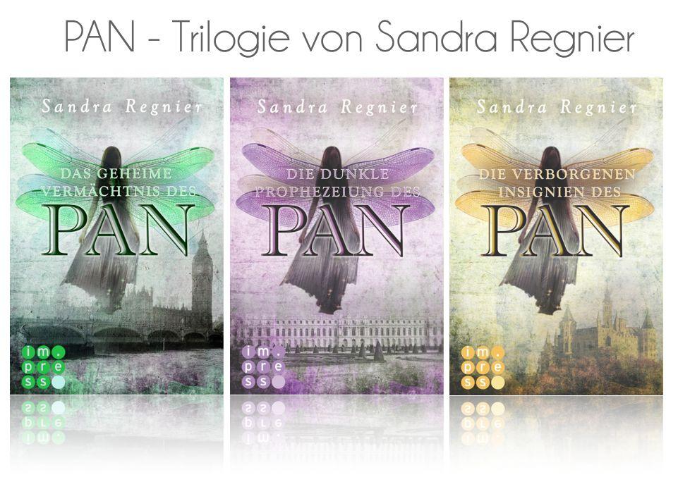 Сандра Ренье - PAN
