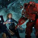 Doctor Who Christmas special 2015 - Доктор Кто рождественский спецвыпуск 2015