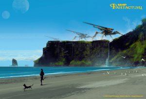 Мир фантастики №140 (Апрель 2015) 1