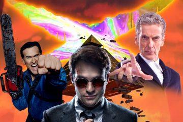 10 лучших фантастических сериалов 2015 года
