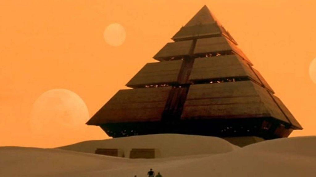 Палеоконтакт: встречи древних с пришельцами 24