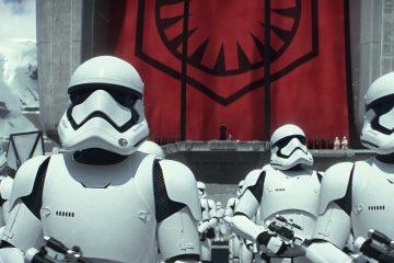 Звёздные войны: Пробуждение силы. Невосторженное мнение 5