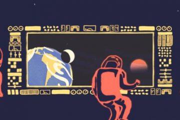 Короткометражка «Сны астронавта» (The Dreams of an Astronaut)