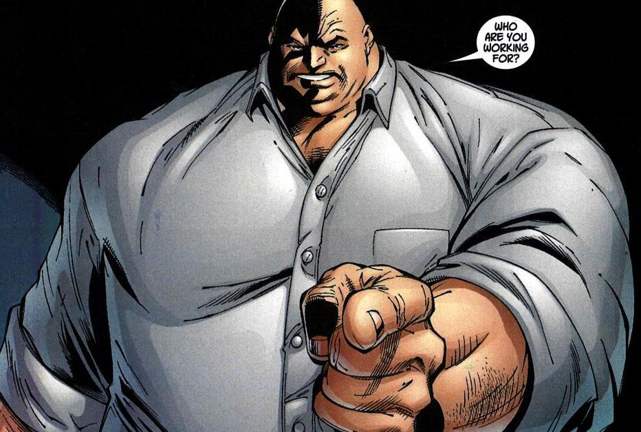 По иронии судьбы самый удачливый преступник Земли не обладает никакими суперсилами.