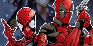 Видео: Топ-10 супергероев (по мнению Дэдпула)